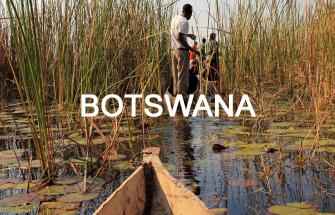 botswana landinformatie v2