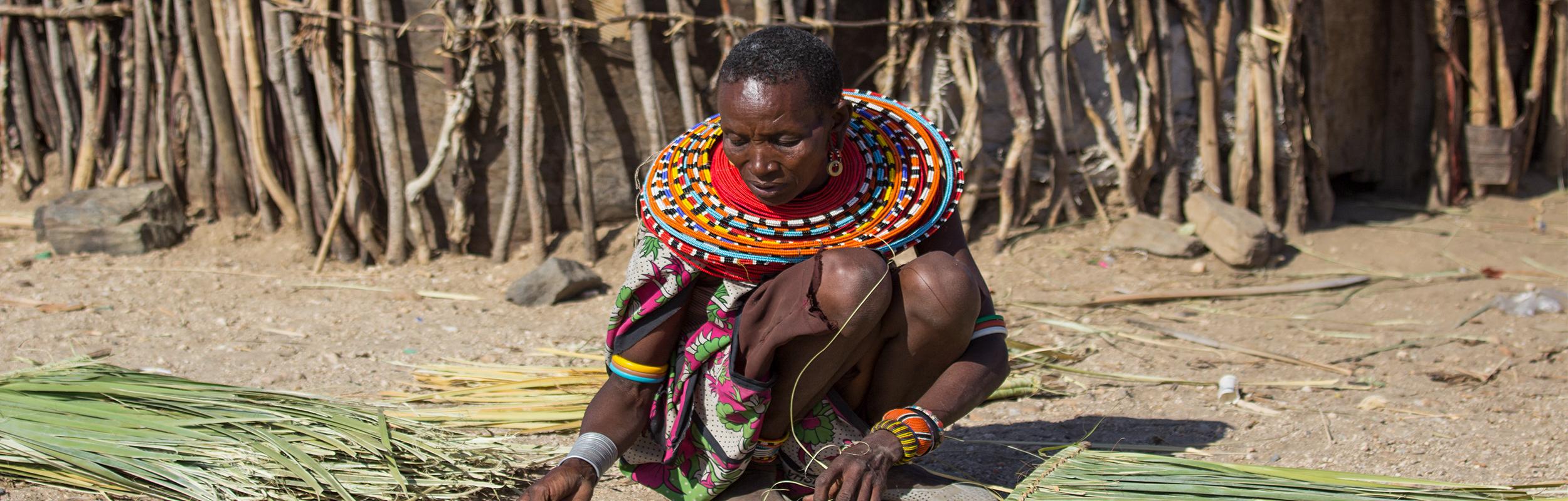 Maatwerk in Kenia